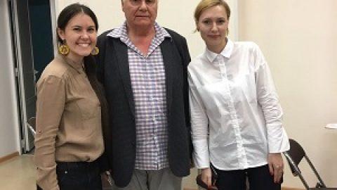 Cеминар «Актуальные вопросы исследования языков Южной Сибири»