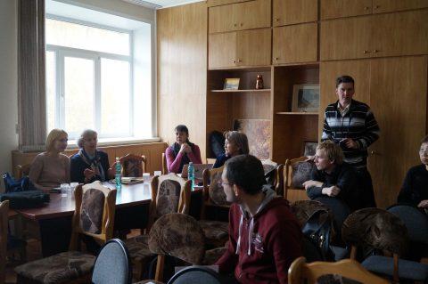 Всероссийскaя конференция «Языки народов Сибири и сопредельных регионов»,