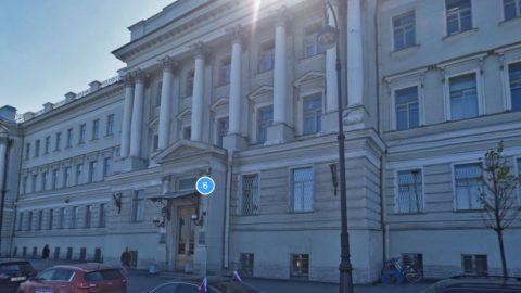 Семинар 'Нейробиология языка и речи' в Санкт-Петербурге